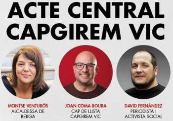 capgirem acte central